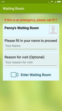 VSee Waiting Room apk screenshot