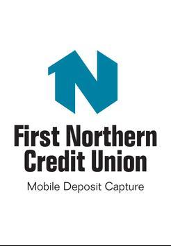 FNCU Deposit poster