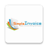 Simple Invoice System Software icon