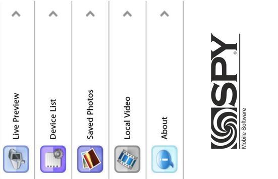 SPY Mobile NEW apk screenshot