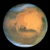 كوكب المريخ icon