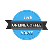 Online Coffee House icon