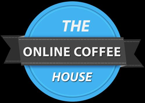 Online Coffee House poster