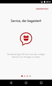 Würth Service poster