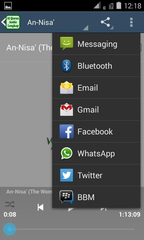 Al Quran Audio Full Offline APK Download - Free Music & Audio APP for Android | APKPure.com