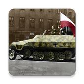 Armoured cars of WW2 icon