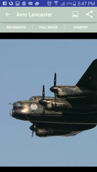 Bombers of World War 2 apk screenshot