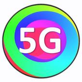 Super Speed Browser 5G icon