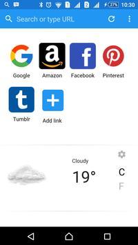 Super Speed Browser 5G poster