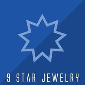 9 Star Jewelry - Baha'i icon