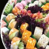wakame sushi icon