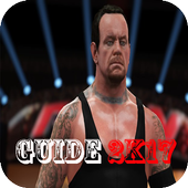 Guide & Tips For WWE 2K17 icon
