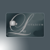 Titanium BP icon