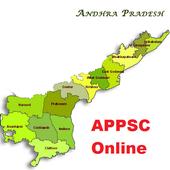 APPSC Online icon