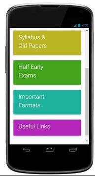 APPSC Online apk screenshot