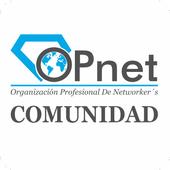 Comunidad OPnet icon