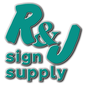 R&J Sign Supply Mobile App icon
