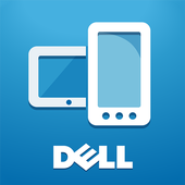 Dell Mobile Management Agent icon