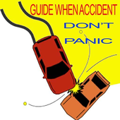 Don't Panic When Accident icon