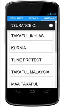 Don't Panic When Accident apk screenshot