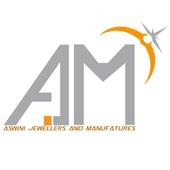 AJM Live Gold Rates icon