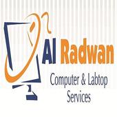 AL RADWAN Computer Services icon