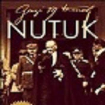 NUTUK poster