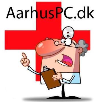 Århus PC poster