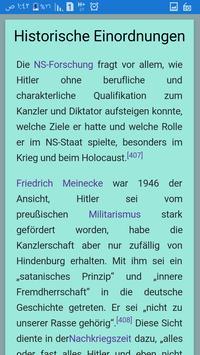 Adolf Hitler apk screenshot