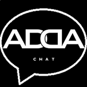 Adda Chat icon