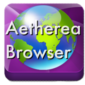 Aetherea Browser icon