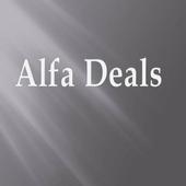 Alfa Deals icon