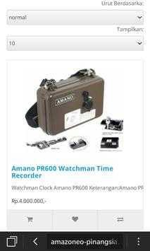 Amazoneo apk screenshot