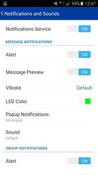 SweetDate4u  Messenger apk screenshot