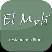 Restaurante El Molí de Ripoll icon