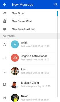AppKool Mes Easy to understand apk screenshot