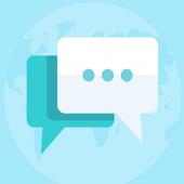 Arabz Messenger icon