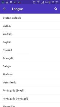 Arabz Messenger apk screenshot