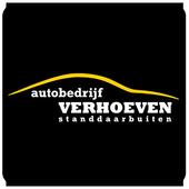 Autoverhoeven icon