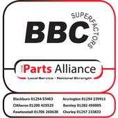 BBC Superfactors icon