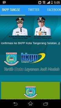 BKPP TANGSEL poster