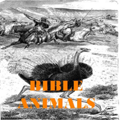 BIBLE ANIMALS icon