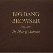 BIG BANG BROWSER icon