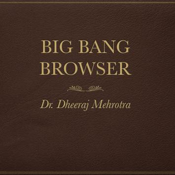 BIG BANG BROWSER poster