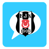 BJK Messenger icon