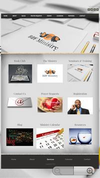 B & F Ministry 2.0 apk screenshot
