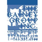 Bainey Group Construction icon