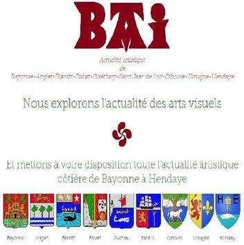 BAI Beaux Arts Info apk screenshot