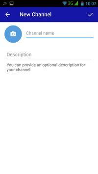 BellApp Messenger apk screenshot
