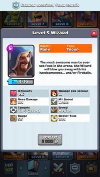 Best Guides For Clash Royale apk screenshot